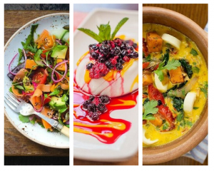 The Best Vegan Restaurants You Need To Visit