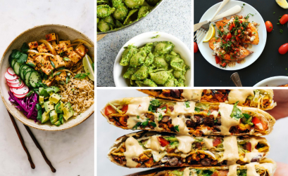 23 Crazy Cheap Vegan Meal Ideas For Saving Money