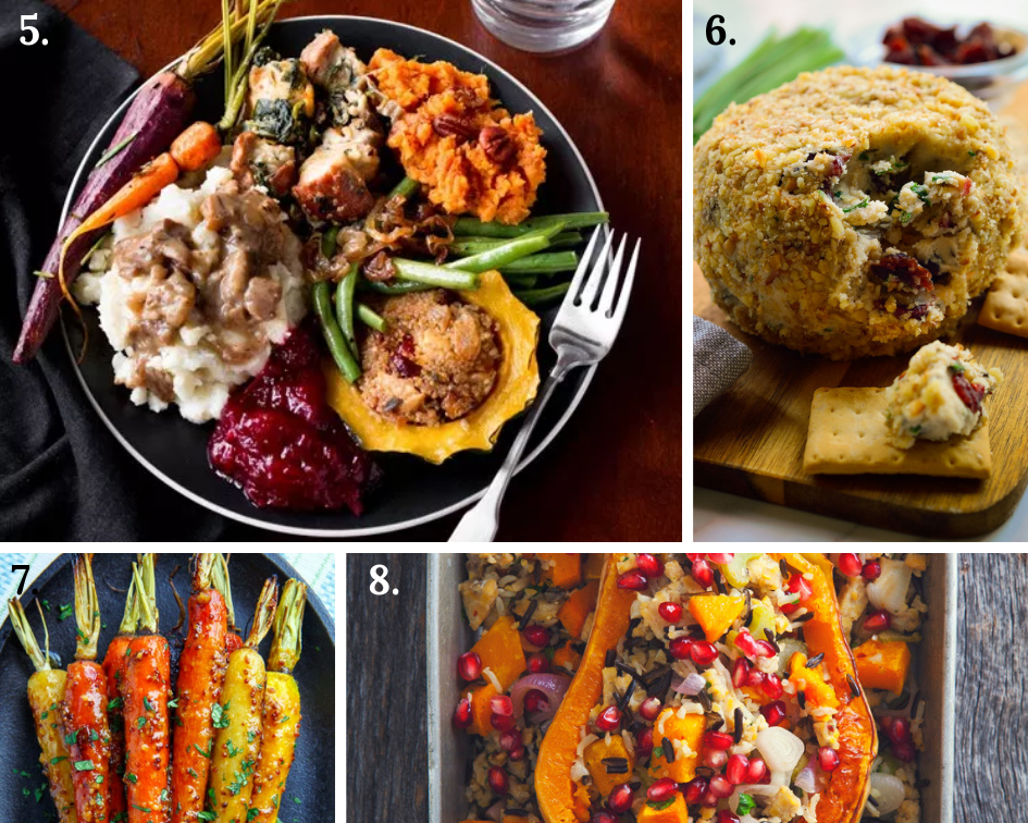 36 Unbeatable Vegan Recipes For A Stress-Free Christmas